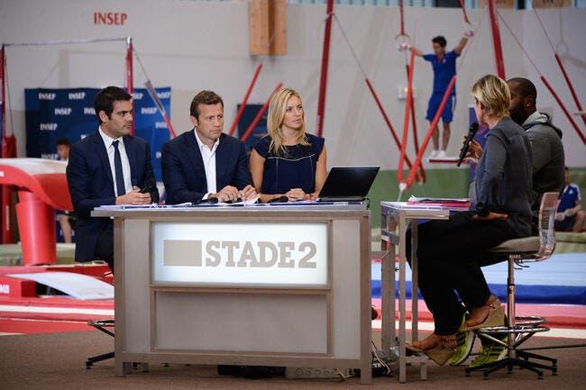 TV : Stade 2, des graves révélations sur la rédaction