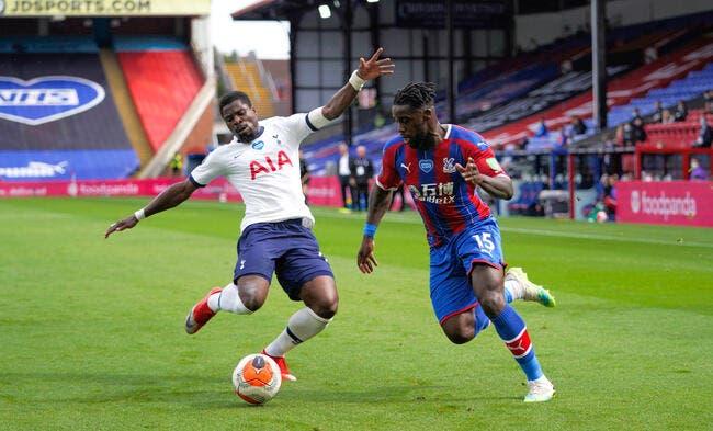 ASM : Monaco pigeonné par Tottenham au mercato ?