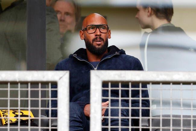 EdF : Nicolas Anelka ment, L'Equipe contre-attaque