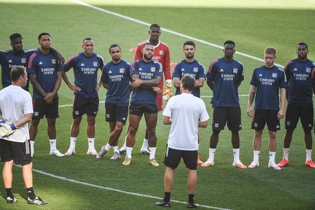 Juventus-OL : Zéro ambiance garanti, l'UEFA y veille