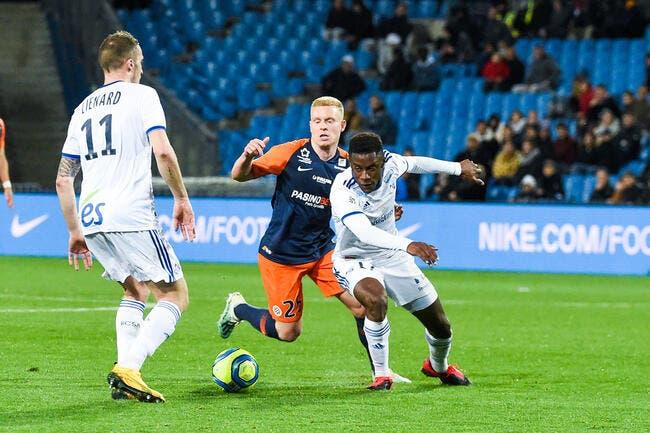 L1 : Montpellier attaque Strasbourg pour sa gestion du Covid