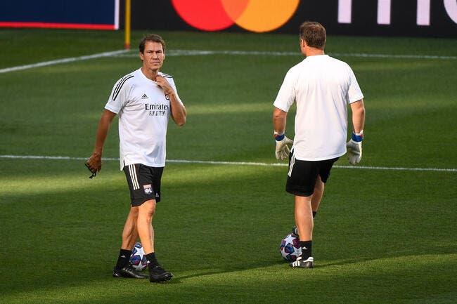 OL : Avant la Juventus, Garcia refait le monde à sa sauce