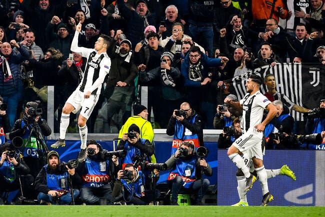 OL : Le triplé de Cristiano Ronaldo va faire pleurer Lyon