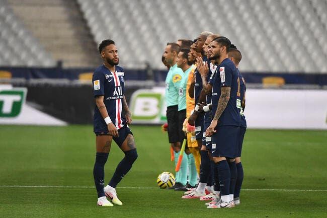 PSG : Le Qatar ne lâche pas Neymar, le Barça s'incline et applaudit