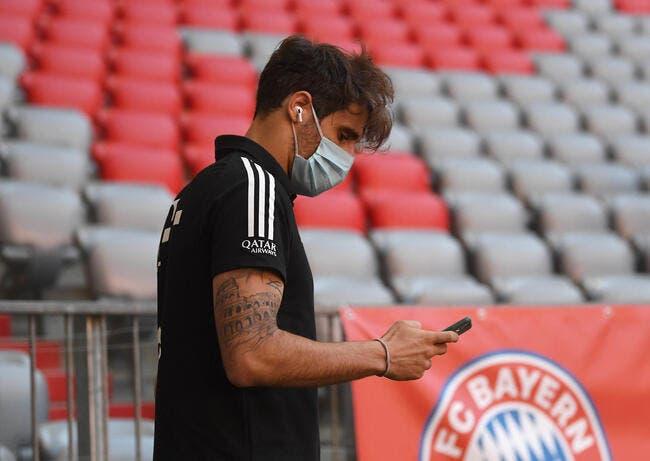 SRFC : Un énorme coup mercato tenté au Bayern !