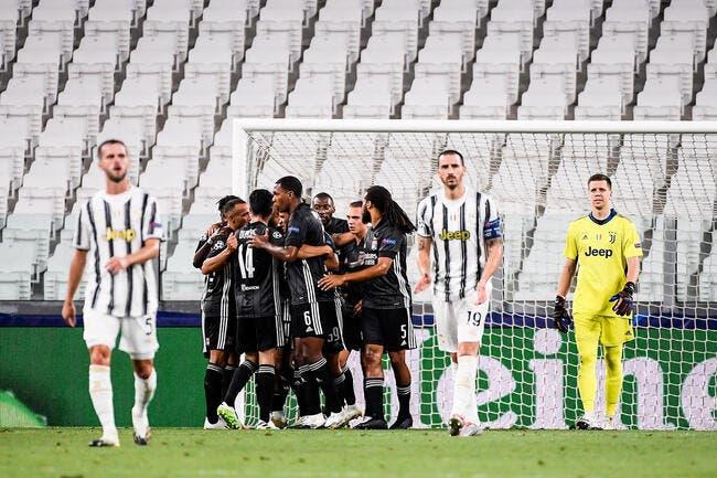 LdC : Lyon sort la Juventus, direction Lisbonne !