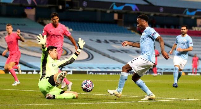LdC : Manchester City sort le Real, et affrontera Lyon