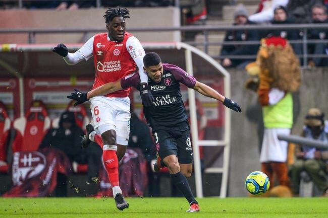 Officiel : Disasi rejoint l'AS Monaco