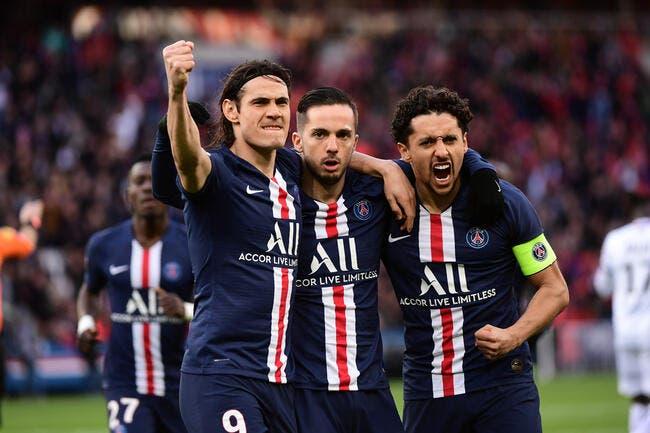 PSG : Cavani propose un deal incroyable... à Al-Khelaïfi !