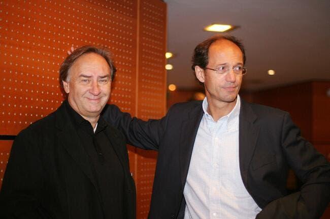 TV : Sexisme à Stade 2, Dominque Le Glou entre dans la mêlée