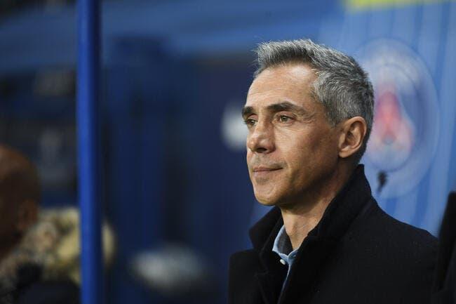 FCBG : Bordeaux sort un chèque, Paul Sousa out d'ici 24h ?