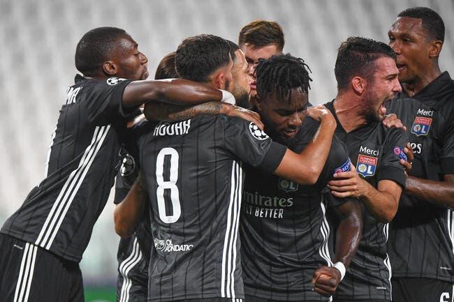 OL : Pierre Ménès a bien ronflé devant Juventus-Lyon