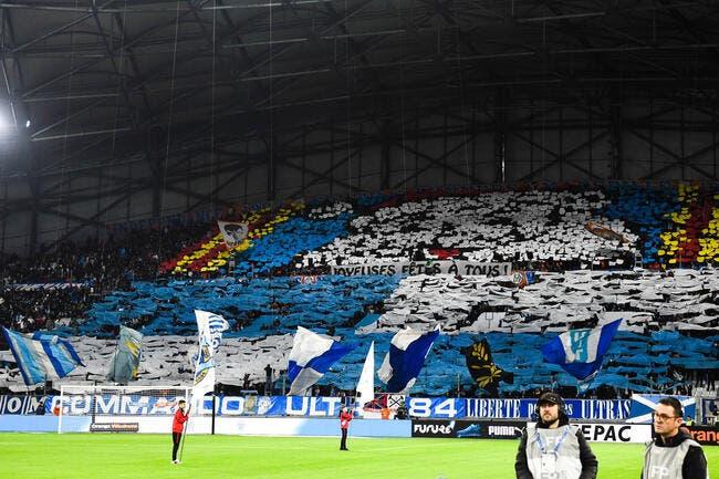 OM : Marseille rêve d'un miracle puissance 20.000 pour OM-ASSE
