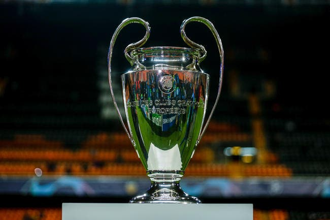 Résultat des 1/4 de finale de la Ligue des champions