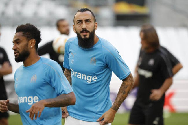 OM : Les joueurs payés à rien faire, c'est fini à Marseille