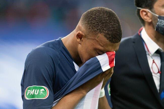 PSG : Mbappé, une décision brutale met fin au rêve