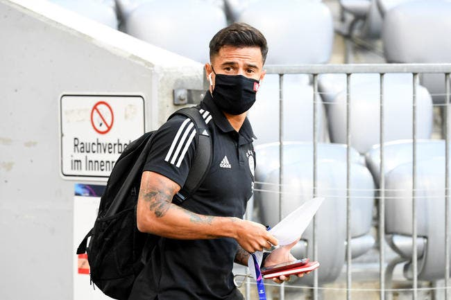 PSG : Neymar veut Coutinho à Paris, une idée de choc ?