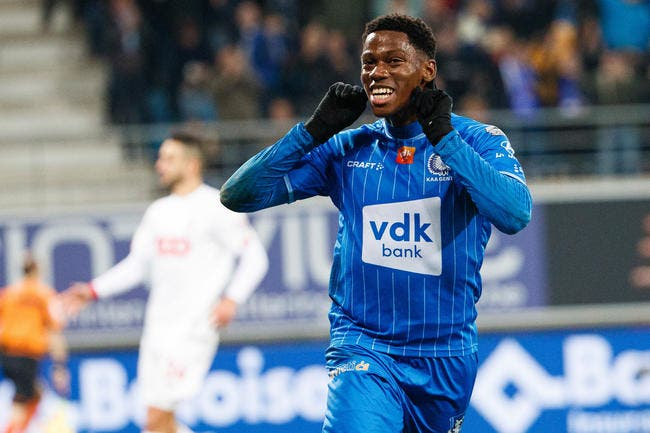 LOSC : Jonathan David signe mardi à Lille pour 27ME !