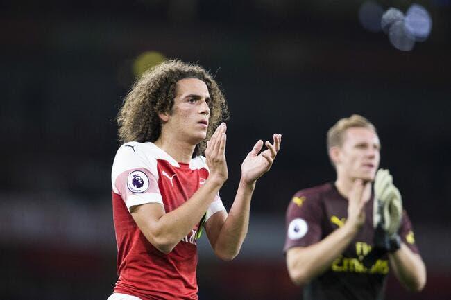 PSG : Arsenal rêve de gratter 40 ME à Paris