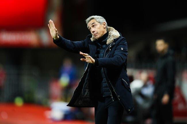 Bordeaux : Paulo Sousa prend 2,2ME, Longuépée toujours contesté
