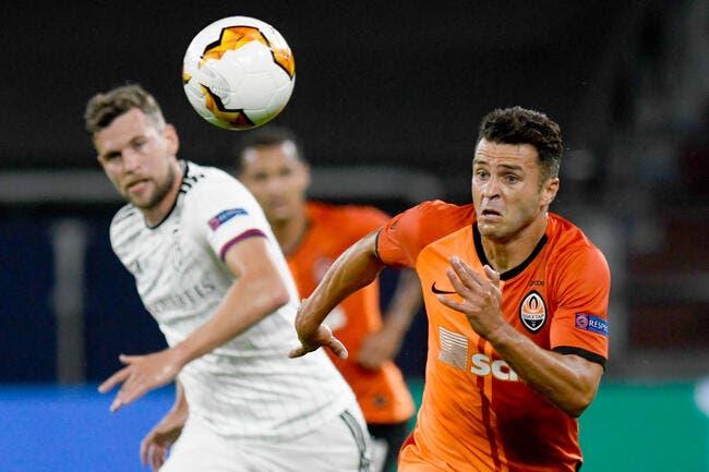 EL : Donetsk balaie Bale