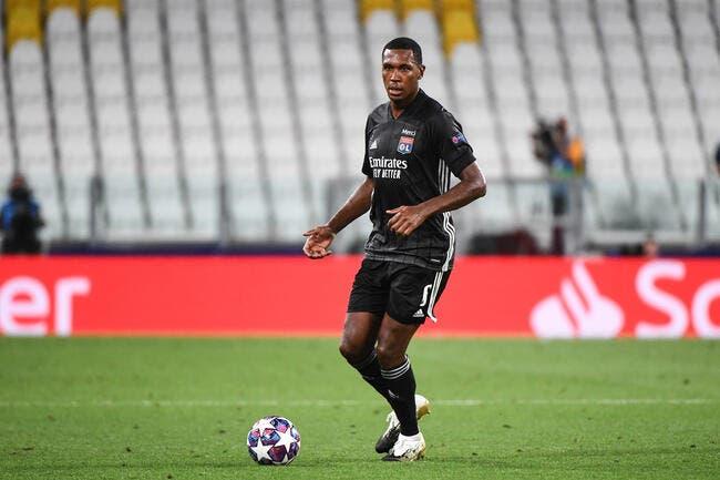 OL : Lyon condamné, Marcelo croit au titre en C1