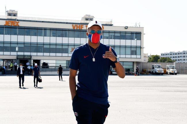 PSG : Mbappé remplaçant contre l'Atalanta, Tuchel confirme !
