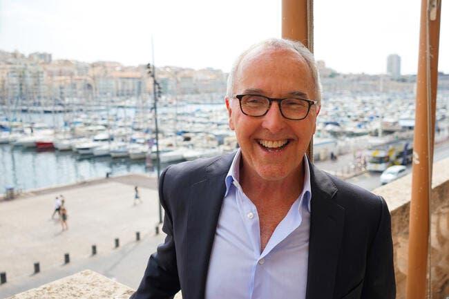 Mercato - OM : Ajroudi, Wingate... Nouveau rebondissement pour la vente l'OM !