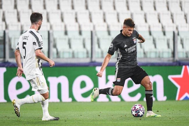 OL : Lyon au niveau de Man City, Guimaraes s'emballe