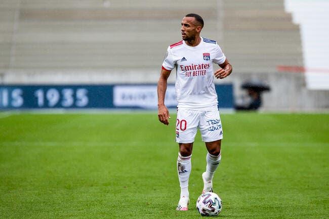 OL : Dieu le conseille, il espère prolonger à Lyon