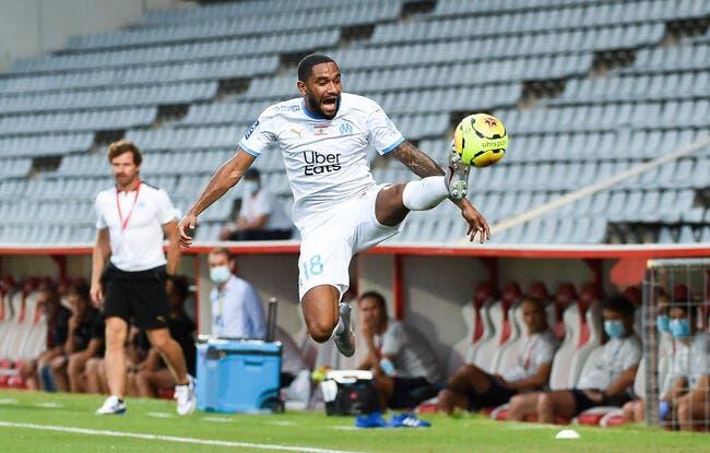 Amavi positif, le match contre Stuttgart annulé — OM