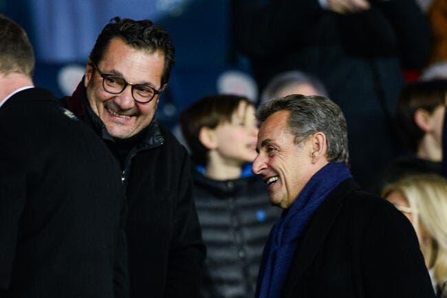 L1 : Didier Quillot lui aussi éjecté de la LFP, Létang à l'affût ?