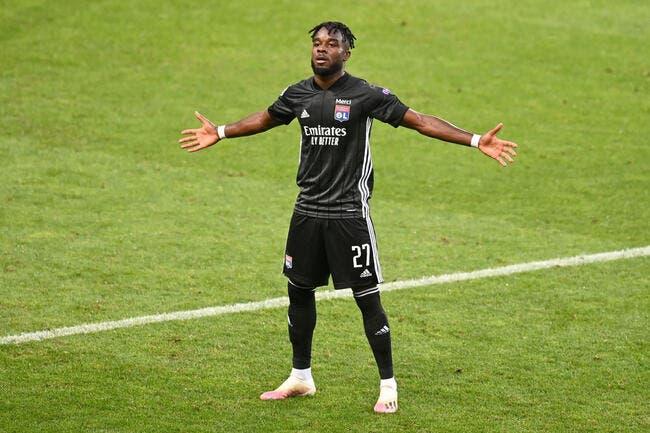 LdC : Lyon élimine Manchester City, c'est énorme !