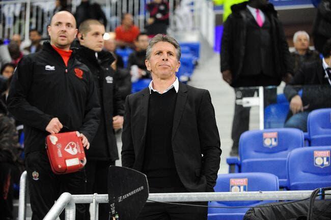 OL : ASSE ou pas, Puel croit l'exploit possible pour Lyon !