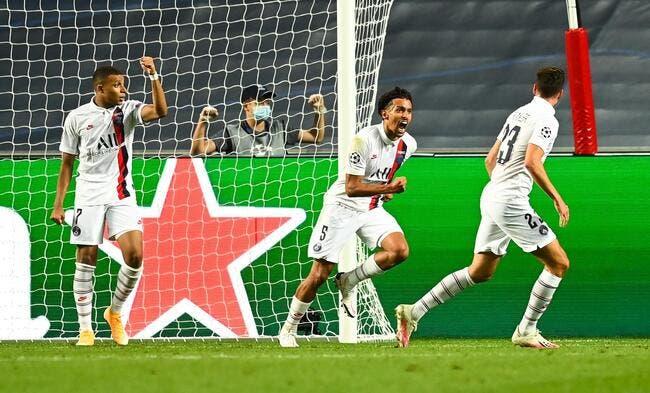 PSG: Paris vainqueur de la C1, Denisot calme déjà les rageux