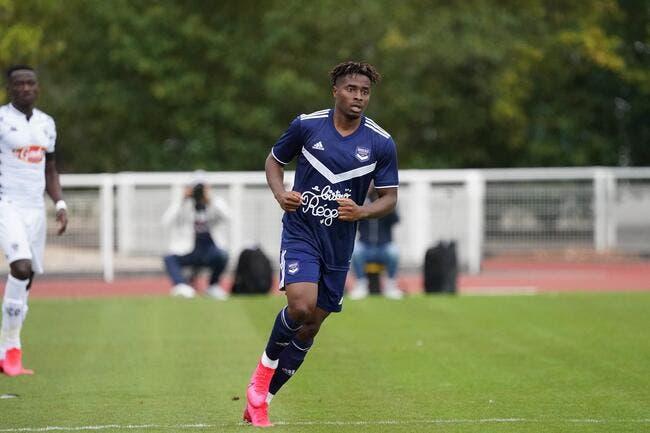 Bordeaux : Kamano file pour 5 ME, quelle claque