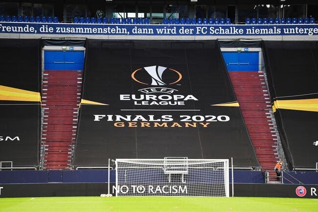 EL : Programme et résultats des demi-finales de l'Europa League