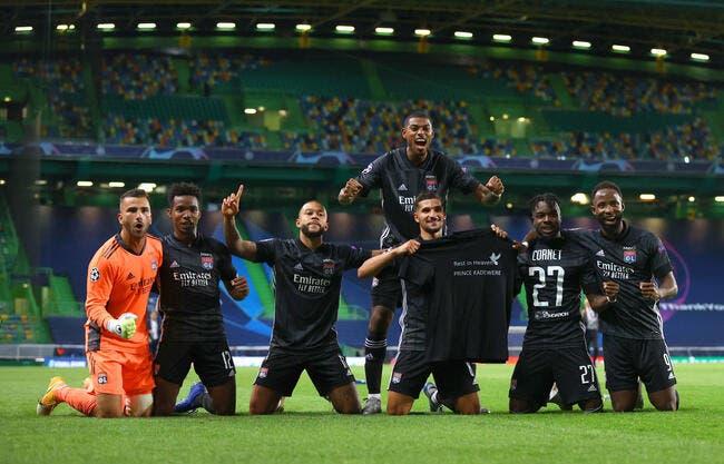 LdC : PSG-OL en finale ? Lyon devra gagner pour être européen