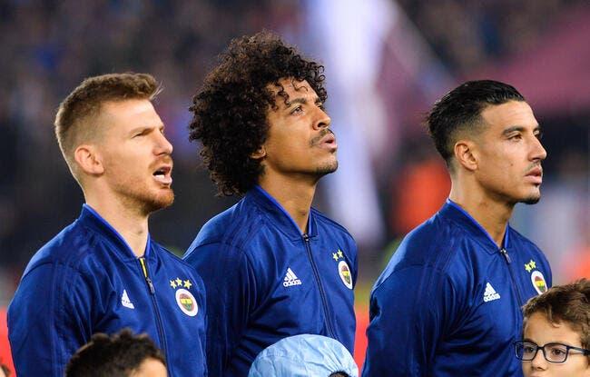 OL : Luis Gustavo à 3 ME d'un transfert à Lyon ?