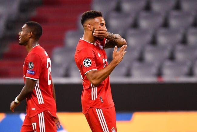 OL : Tolisso ne fera pas cette erreur fatale contre Lyon