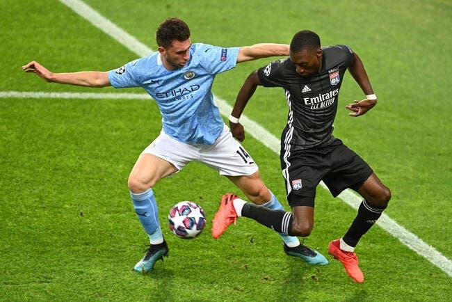 OL : Un arbitre zéro, Manchester City crie à l'injustice