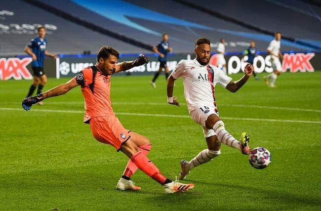PSG : Mbappé priorité du Qatar, Neymar peut tout changer