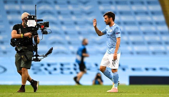 Officiel : Surprise, David Silva snobe la Lazio et signe à la Sociedad