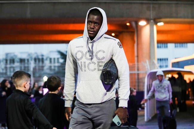 Barça: De Nice à Barcelone, Abidal fait rêver Malang Sarr