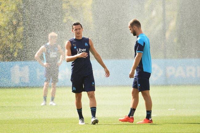 OM : L'entrainement repart, Marseille ne compte pas tout perdre