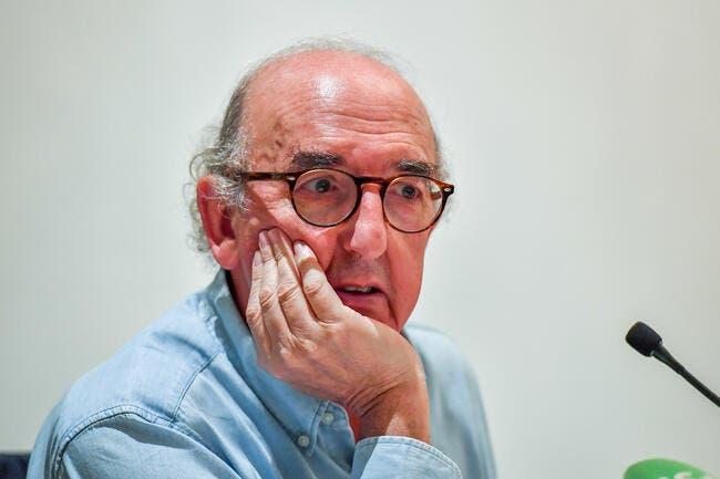 L1: OM-ASSE reporté, Téléfoot le remplace par un derby