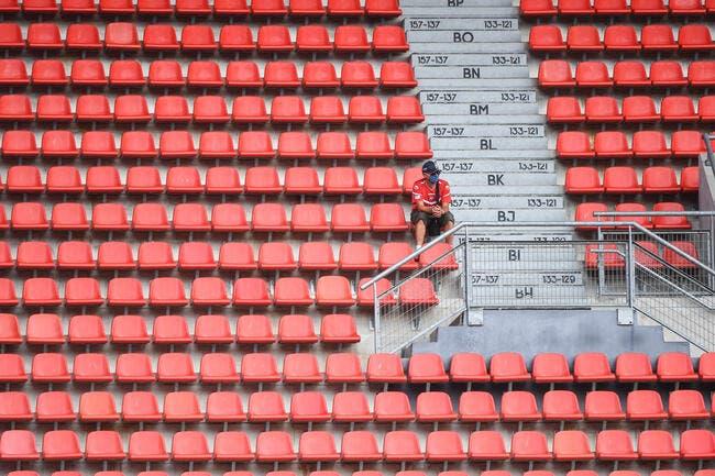 L1 : Zéro ambiance à la reprise, les Ultras s'expliquent