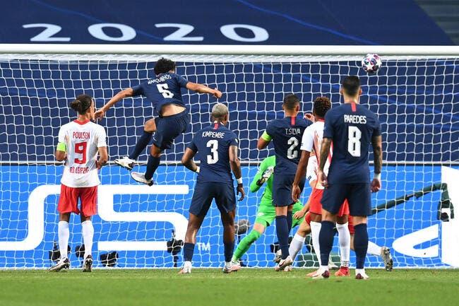 LdC : Historique ! Le PSG est en finale de Ligue des Champions !