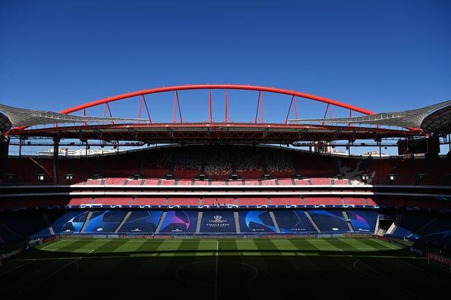 LdC : PSG - RB Leipzig : les compos (21h00 sur RMC Sport)