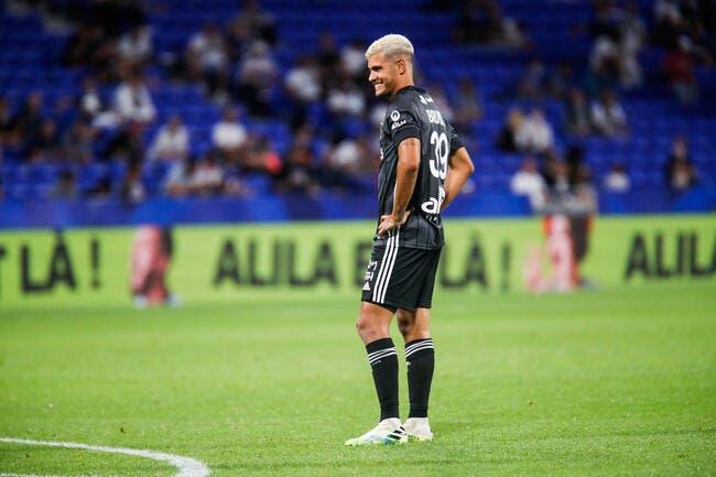 OL: Guimarães admet, Lyon craint la fessée du Bayern